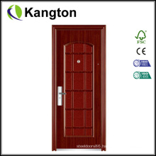 Anti-Theft Iron Door with Modern Design (iron door)